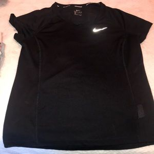 Nike Dri-Fir Running Shirt